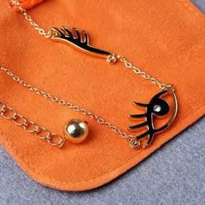 Kate Spade Eye Candy Necklace